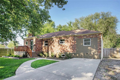 5804 Lamar Avenue, Mission, KS 66202 - MLS#: 2235057