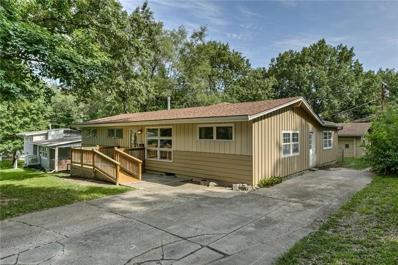 2207 NE 60th Terrace, Gladstone, MO 64118 - MLS#: 2235061