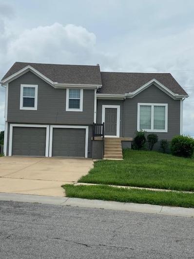 610 N poplar Street, Gardner, KS 66030 - MLS#: 2235276
