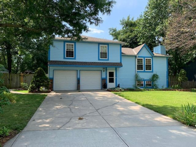 14913 W 150th Street, Olathe, KS 66062 - MLS#: 2235376