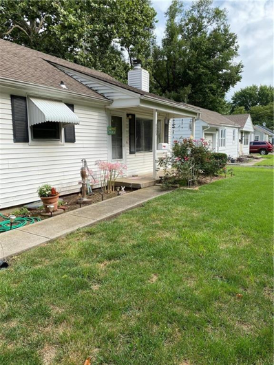 8005 Washington Street, Kansas City, MO 64114 - MLS#: 2235522