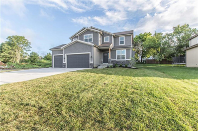 21026 W 225th Terrace, Spring Hill, KS 66083 - MLS#: 2235853