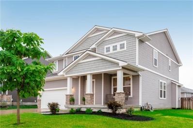 9132 Sunray Drive, Lenexa, KS 66227 - MLS#: 2235889