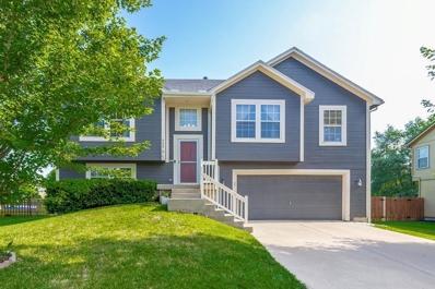 455 W MEADOWLARK Street, Gardner, KS 66030 - MLS#: 2235903
