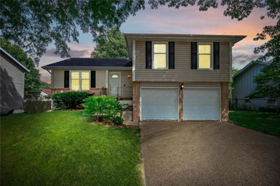 15439 S Summertree Lane, Olathe, KS 66062 - MLS#: 2236156