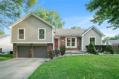 16607 W 147th Terrace, Olathe, KS 66062 - MLS#: 2236199