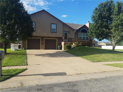 32612 W 172 Terrace, Gardner, KS 66030 - MLS#: 2236275