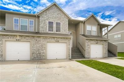 625 Woodson Lane, Gardner, KS 66030 - MLS#: 2236281