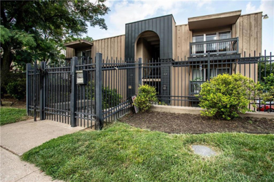 4143 Roanoke Road UNIT 4, Kansas City, MO 64111 - MLS#: 2236353