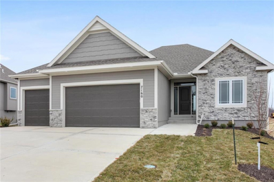 7160 NW Clore Drive, Parkville, MO 64152 - MLS#: 2236532