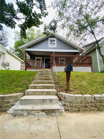 1723 W 34th Street, Kansas City, MO 64111 - MLS#: 2238637