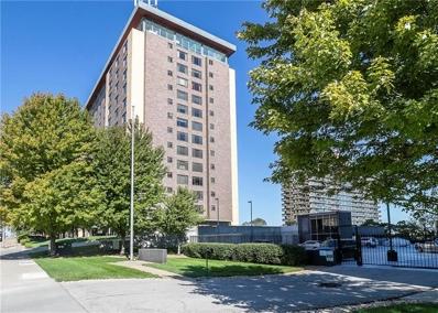 600 E 8th Street UNIT 3J, Kansas City, MO 64106 - MLS#: 2238727