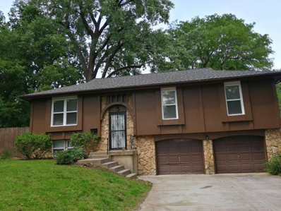 9612 W 56th Terrace, Merriam, KS 66203 - MLS#: 2239635