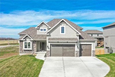 7251 Richards Drive, Shawnee, KS 66216 - MLS#: 2239878