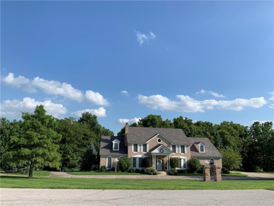 13705 Timber Ridge Street, Parkville, MO 64152 - MLS#: 2240100