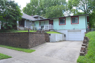 4508 Liberty Street, Kansas City, MO 64111 - MLS#: 2240117