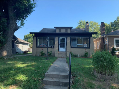 124 E Linden Avenue, Independence, MO 64050 - MLS#: 2241370