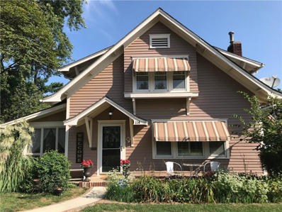 114 E Linden Avenue, Independence, MO 64050 - MLS#: 2241404