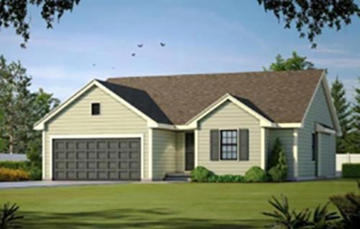 20916 W 190th Place, Spring Hill, KS 66083 - MLS#: 2241512