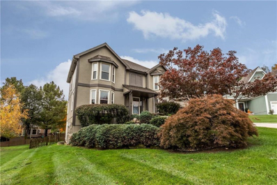 5604 Meadow Court South Street, Parkville, MO 64152 - MLS#: 2241587