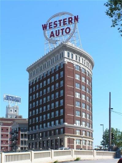 2107 Grand Boulevard UNIT 709, Kansas City, MO 64108 - #: 2241615