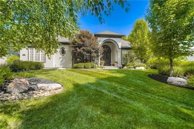 5006 W 143rd Terrace, Leawood, KS 66224 - #: 2242073
