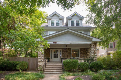 3707 Mercier Street, Kansas City, MO 64111 - #: 2242866
