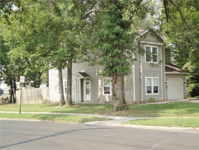 130 S Willow Street, Ottawa, KS 66067 - MLS#: 2243383