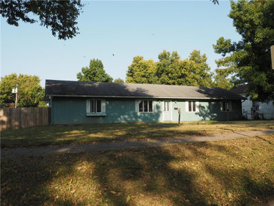 624 N Main Street, Ottawa, KS 66067 - MLS#: 2243488