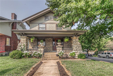 3200 Summit Street, Kansas City, MO 64111 - #: 2243571