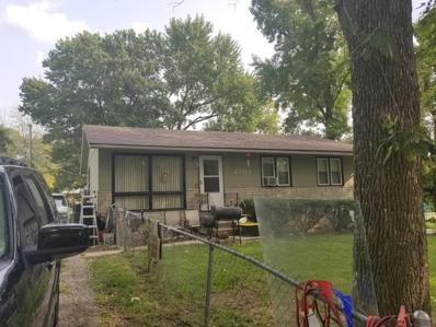 4701 E 40th Terrace, Kansas City, MO 64130 - MLS#: 2243658