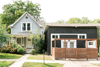 3522 Genessee Street, Kansas City, MO 64111 - #: 2243664