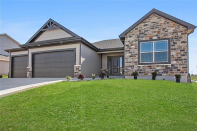 7410 NW Chambers Court, Parkville, MO 64152 - MLS#: 2243677