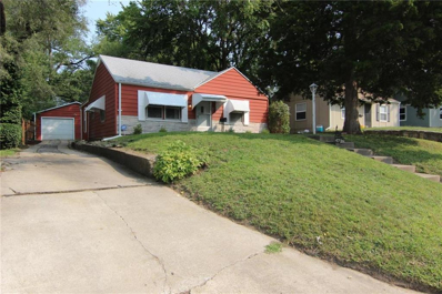 4738 Vista Street, Kansas City, KS 66106 - MLS#: 2243868