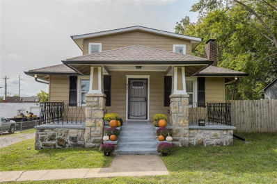921 E 79th Terrace, Kansas City, MO 64131 - MLS#: 2244362