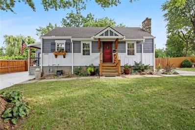 12707 Circle Drive, Shawnee, KS 66216 - MLS#: 2244383