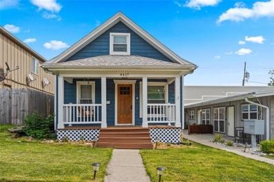 4417 Jarboe Street, Kansas City, MO 64111 - MLS#: 2244486