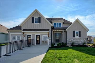 16233 W 165th Terrace, Olathe, KS 66062 - #: 2246571