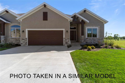 11681 S Deer Run Street, Olathe, KS 66061 - MLS#: 2247693