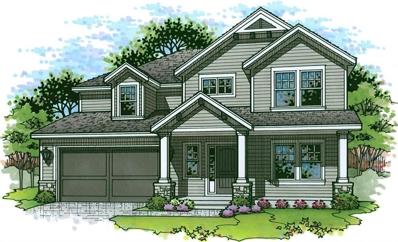 2300 W 74 Terrace, Prairie Village, KS 66207 - #: 2247698
