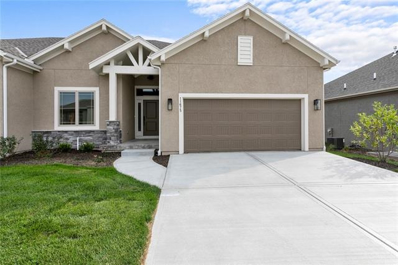 11675 S Deer Run Street, Olathe, KS 66061 - MLS#: 2247700