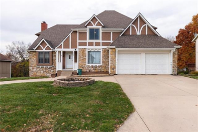 4900 S Tierney Drive, Independence, MO 64055 - #: 2248175