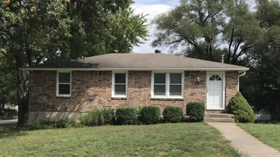 11515 N Charlotte Street, Kansas City, MO 64155 - MLS#: 2248387