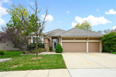 5445 W 152nd Terrace, Leawood, KS 66224 - MLS#: 2248683