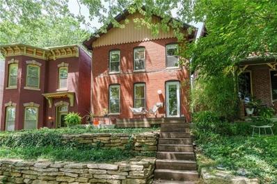 1628 Jefferson Street, Kansas City, MO 64108 - #: 2248915