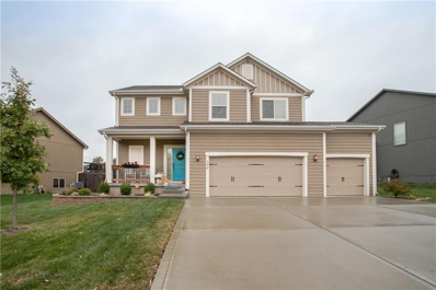 3624 SW Windsong Drive, Lees Summit, MO 64082 - #: 2249307