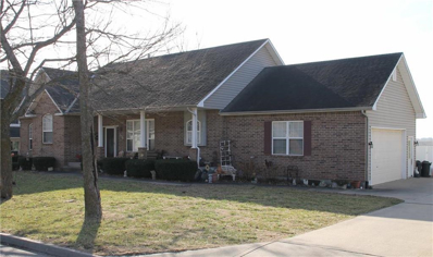 701 W south Street, Spring Hill, KS 66083 - MLS#: 2249777