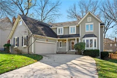 13850 Goodman Street, Overland Park, KS 66223 - #: 2249830