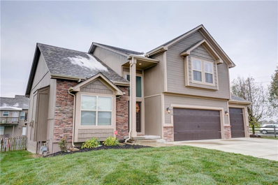 1015 BELLFLOWER Lane, Greenwood, MO 64034 - MLS#: 2250395