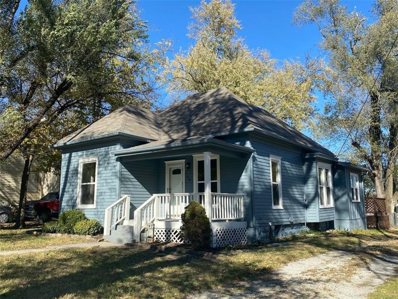 120 E Nichols Street, Spring Hill, KS 66083 - MLS#: 2251062